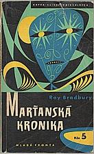 Bradbury: Marťanská kronika, 1959
