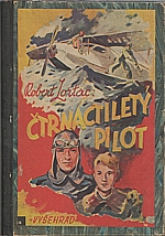 Lortac: Čtrnáctiletý pilot, 1938