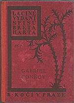 Harte: Gabriel Conroy. II, 1926