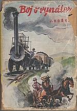 Hořejš: Boj o vynález, 1941