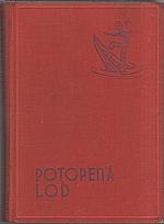Ransome: Potopená loď, 1939
