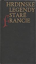 Cibula: Hrdinské legendy staré Francie, 1973