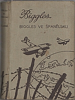 Johns: Biggles ve Španělsku, 1939