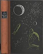 Troska: Zápas s nebem. [Díl I], Smrtonoš, 1940