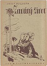Augusta: Zavátý život, 1944