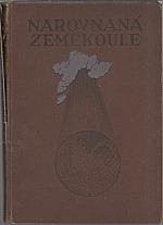Faukner: Narovnaná zeměkoule, 1946