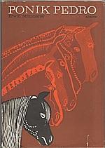 Strittmatter: Poník Pedro, 1977