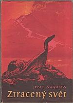 Augusta: Ztracený svět, 1960