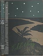 Vráz: U králů temné pevniny, 1941