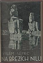 Němec: Na březích Nilu, 1925