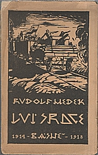 Medek: Lví srdce, 1921