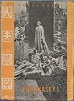 Kálal: Přednášky. I, 1931