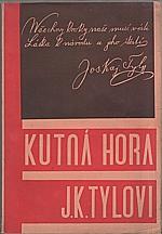 : Kutná Hora - Tylovi, 1933