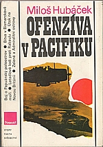 Hubáček: Ofenzíva v Pacifiku, 1987