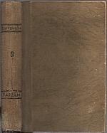 Burroughs: Tarzan. [Svazek 8], Leopardí muži, 1939