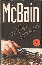 McBain: Vraždy pod stromeček, 1992
