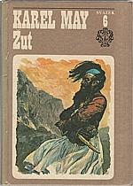 May: Žut, 1973