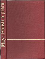 May: Pouští a prérií, 1974