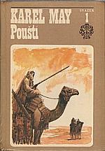 May: Pouští, 1970