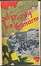 Kaiser: Od Piavy ke Komárnu, 1931