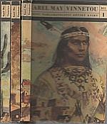 May: Vinnetou, 1967