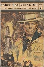 May: Vinnetou. 2. díl, 1967
