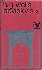 Wells: Povídky s X, 1970