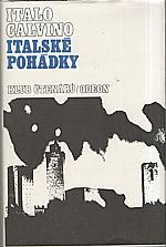 Calvino: Italské pohádky, 1982