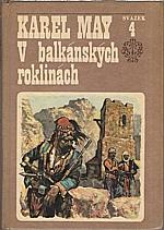 May: V balkánských roklinách, 1972