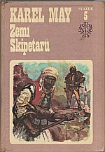 May: Zemí Škipetarů, 1972