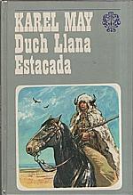 May: Duch Llana Estacada, 1989