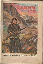 Hendryx: Ztracená loď, 1939