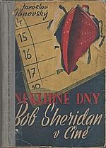 Janovský: Bob Sheridan v Číně, 1946