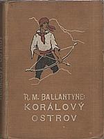 Ballantyne: Korálový ostrov, 1926