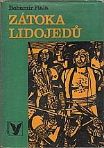 Fiala: Zátoka lidojedů, 1969