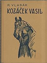 Vlasák: Kozáček Vasil, mstitel, 1938