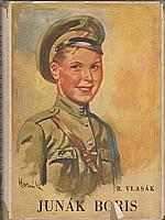 Vlasák: Junák Boris, 1938