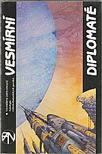 Blažek: Vesmírní diplomaté, 1990