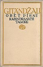 Thakur: Gitándžali, 1918