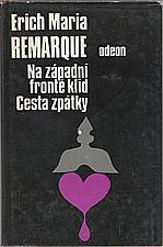 Remarque: Na západní frontě klid ; Cesta zpátky, 1973
