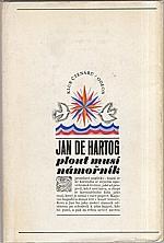 Hartog: Plout musí námořník, 1972