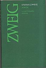 Zweig: Amok, 1979