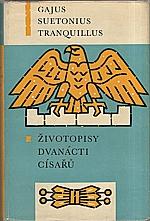 Suetonius Tranquillus: Životopisy dvanácti císařů, 1966