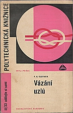 Elstner: Vázání uzlů, 1966