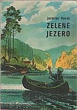 Novák: Zelené jezero, 1991