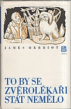 Herriot: To by se zvěrolékaři stát nemělo, 1978