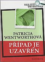 Wentworth: Případ je uzavřen, 2008