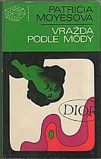 Moyes: Vražda podle módy, 1971