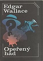 Wallace: Opeřený had ; Dveře se sedmi zámky, 1988