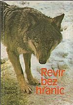 Luskač: Revír bez hranic, 1982